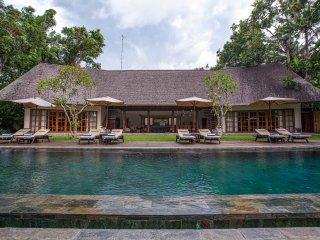 Villa Tirtadari 7 BR Family Garden Estate