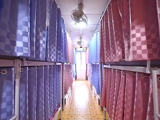 Decor Do Hostel