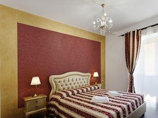 secret rHome #1 - Luxury Inn in Rome!