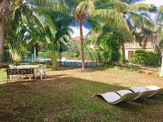 FLIC EN FLAC : Villa bord de mer & piscine (19)