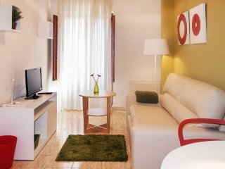 Modern apartment in Salamanca, next to the main square!