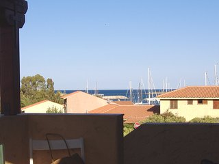 Apartment with one room in Porto Ottiolu - 300 m from the beach
