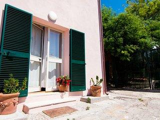 Appartamento 'Rosa Canina' Portoferraio