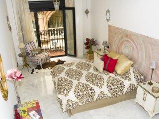 APARTMENT HOUSE XIX CENTURY PALACE NEXT TO GIRALDA