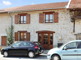 Village house in the heart of Bugey