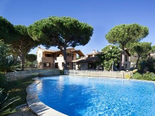 Espectacular Villa in Sant Andreu de Llavaneras, Maresme, Sea & Mountain views