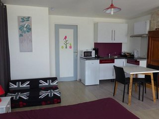 House with 4 bedrooms in Saint-Sozy, with enclosed garden