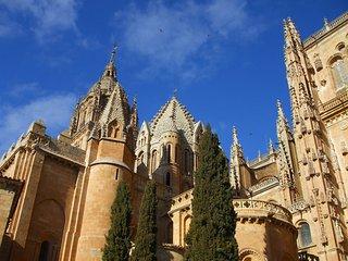 Habitacion en Salamanca Ciudad Patrimonio de la Humanidad