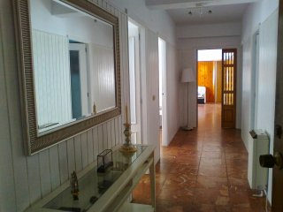 Apt. for 13 - 230 m from the beach