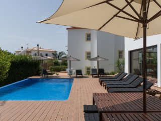 Wikler Gold Villa, Castro Marim, Algarve