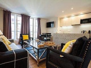 Superbe Appartement au centre de Paris