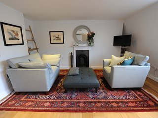 3 Argyle Penthouse Apartment