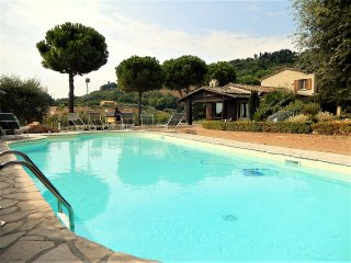 Villa Montegiove with private pool