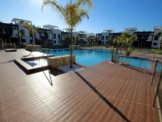 ***Oasis Beach IV groundfloor***
