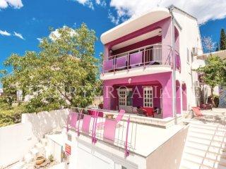 Apartments for rent in Seget Vranjica Trogir