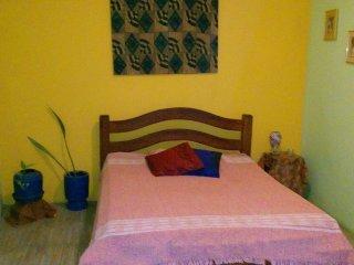 SALVADOR BAHIA BRAZIL: INSIDER EXPERIENCE ROOM RENTAL IN MY RESIDENCE