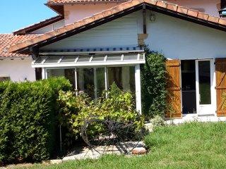 Villa a Ascain 10 personnes avec piscine