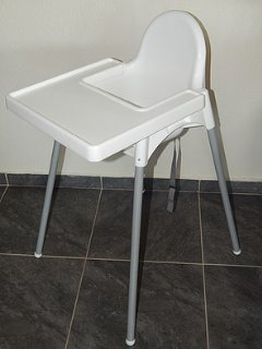 Highchair for your use