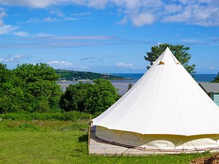 Plas-Tirion Retreat Glamping