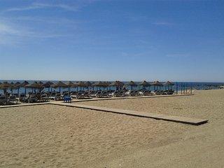 La Cala de Mjas Miraflores proche des plages et commerces sur la Costa del Sol