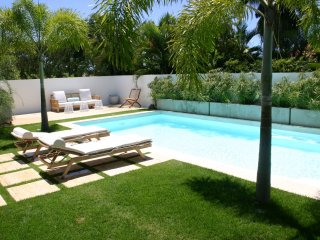Casa de Campo 5169 - Ideal for Couples and Families, Beautiful Pool and Beach