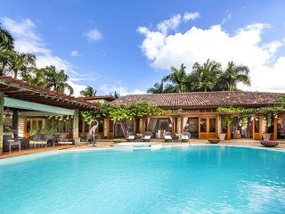 Villa 3123, Casa de Campo - Ideal for Couples and Families, Beautiful Pool and