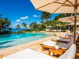 Villa 2206, Casa de Campo - Ideal for Couples and Families, Beautiful Pool and