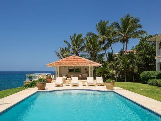 Villa 2331, Casa de Campo - Ideal for Couples and Families, Beautiful Pool and