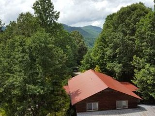 Historic Euchella Lodge In The Heart Of The Great Smokies And Fontana Lake