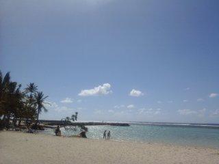 Dreamy island retreat with hot tub