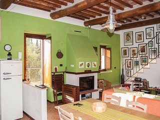 APARTMENT FOR RELAXING HOLIDAY IN TUSCANY - SIENA IT