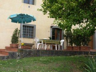 Alfoionco House Di-Ilaria