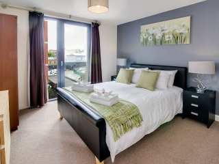 Arcadian C- Birmingham City Centre Apartment