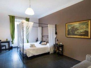 Appartamento roma termini