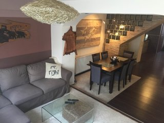 House - 3 km from the beach