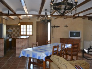 House - 90 km from the beach