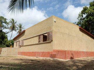 Centro Turistico y Cultural Casamance - Hogar y Cultura (Habitacion)