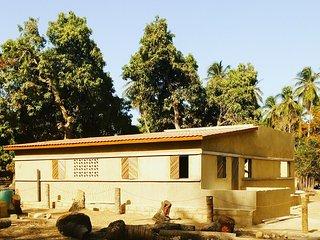 Centre Touristique et Culturel Casamance - Hogar y Cultura