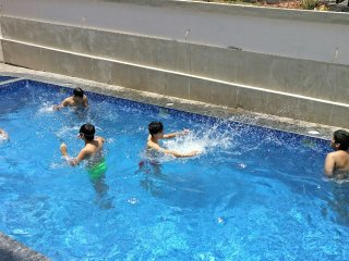 Luxurious Scenic Holiday Villa at Igatpuri