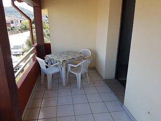Limpiddu appartamento con giardino per 2 persone