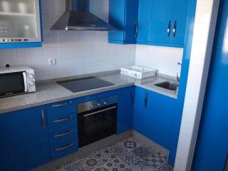 Bonito apartamento en el centro de Tarifa Ref: Numancia