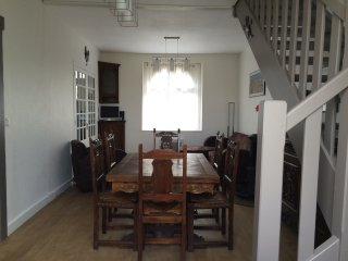 House with 3 bedrooms in Erquy, with enclosed garden - 500 m from the beach