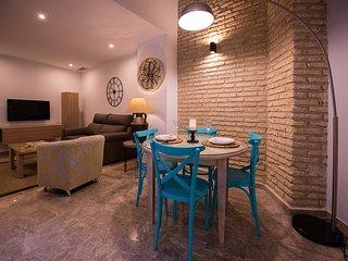 Apartamentos en el Centro Histórico 'RELOJ 2'