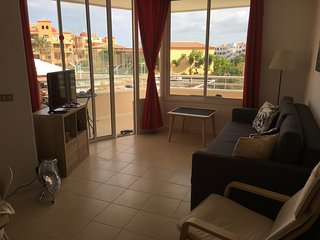 Newly Refurbished Apartment, (Lin & Andy`s) Golf del Sur