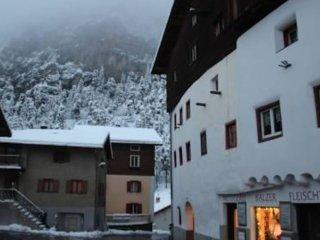 Tgesa Ferrera - Mountain Residence