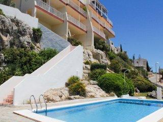 Gran Atico con terraza y solarium con magnificas vistas al mar