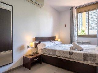 Apartamento en Barcelona Forum