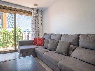 Apartamento en Barcelona Fórum