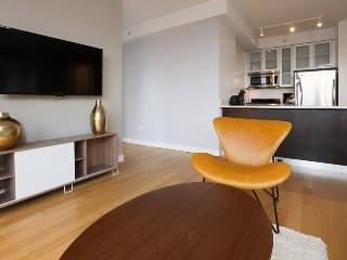 Lux-Unique 2Br/2Ba- Prime Upper West Side (5192)