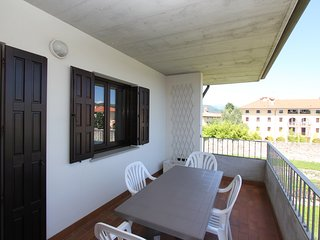 Stunning Apartment up to 7 Guests - Terrace with View - Garage - Washing Machine